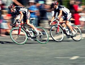 bicycle-race