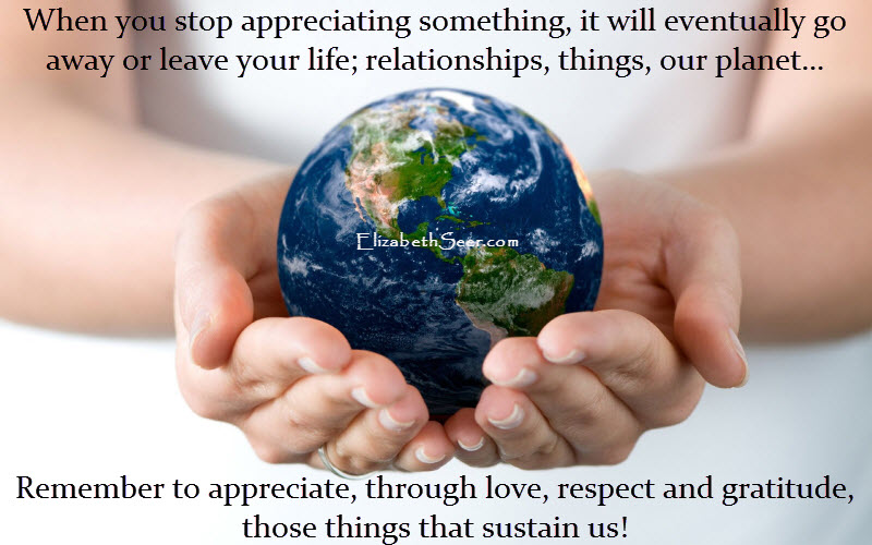 appreciatetheworld