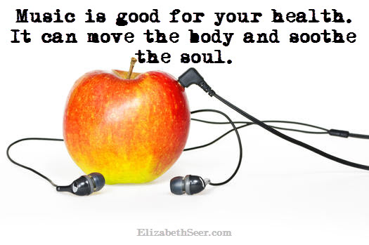 Music is Healthy!