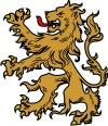 lioncoatofarms