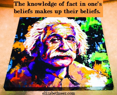 knowledgeisbelief