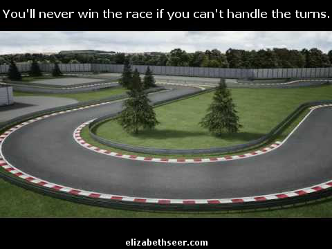 How Do You Handle the Turns?