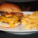hamburgerfries