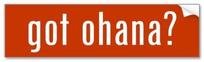 The Power of Ohana