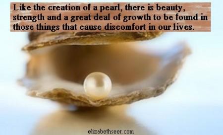 Beauty in Discomfort