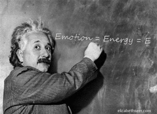 E = Emotion