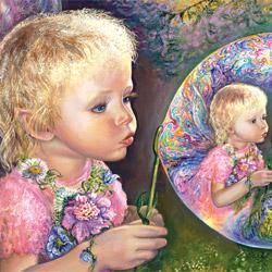 Children and Divination