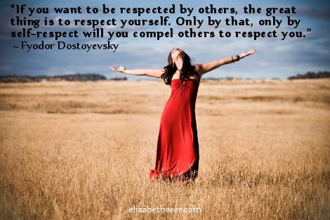 How Do You Respect?