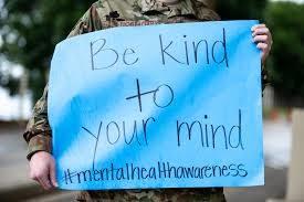Spirituality & Mental Health